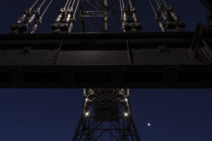 buda-pont-lune-nuit